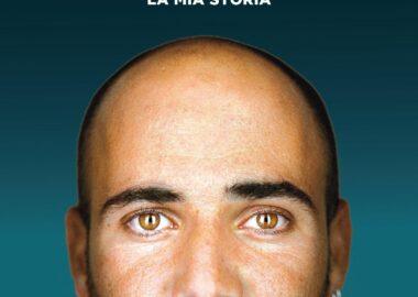 Andre Agassi Open biografia