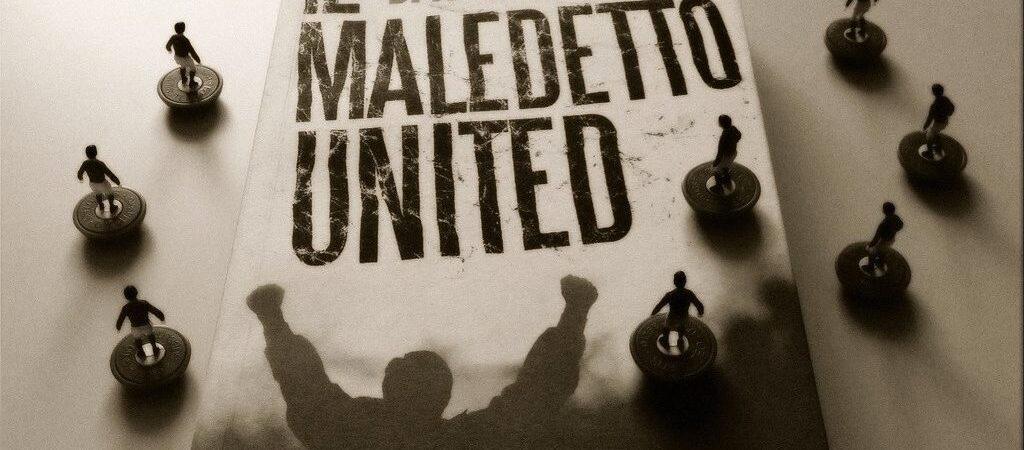 Brian Clough David Peace Il Maledetto United