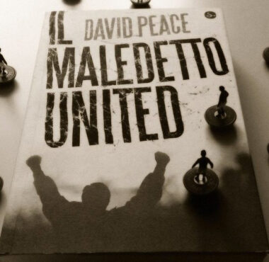 Brian Clough David Peace Il Maledetto United