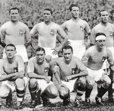 Mondiali del 1934