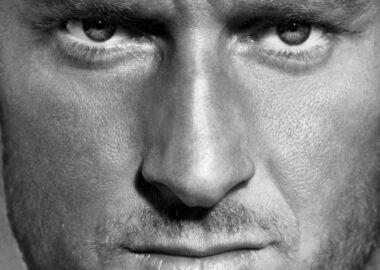 Copertina Biografia Francesco Totti