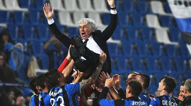 Atalanta Gasperini 2019